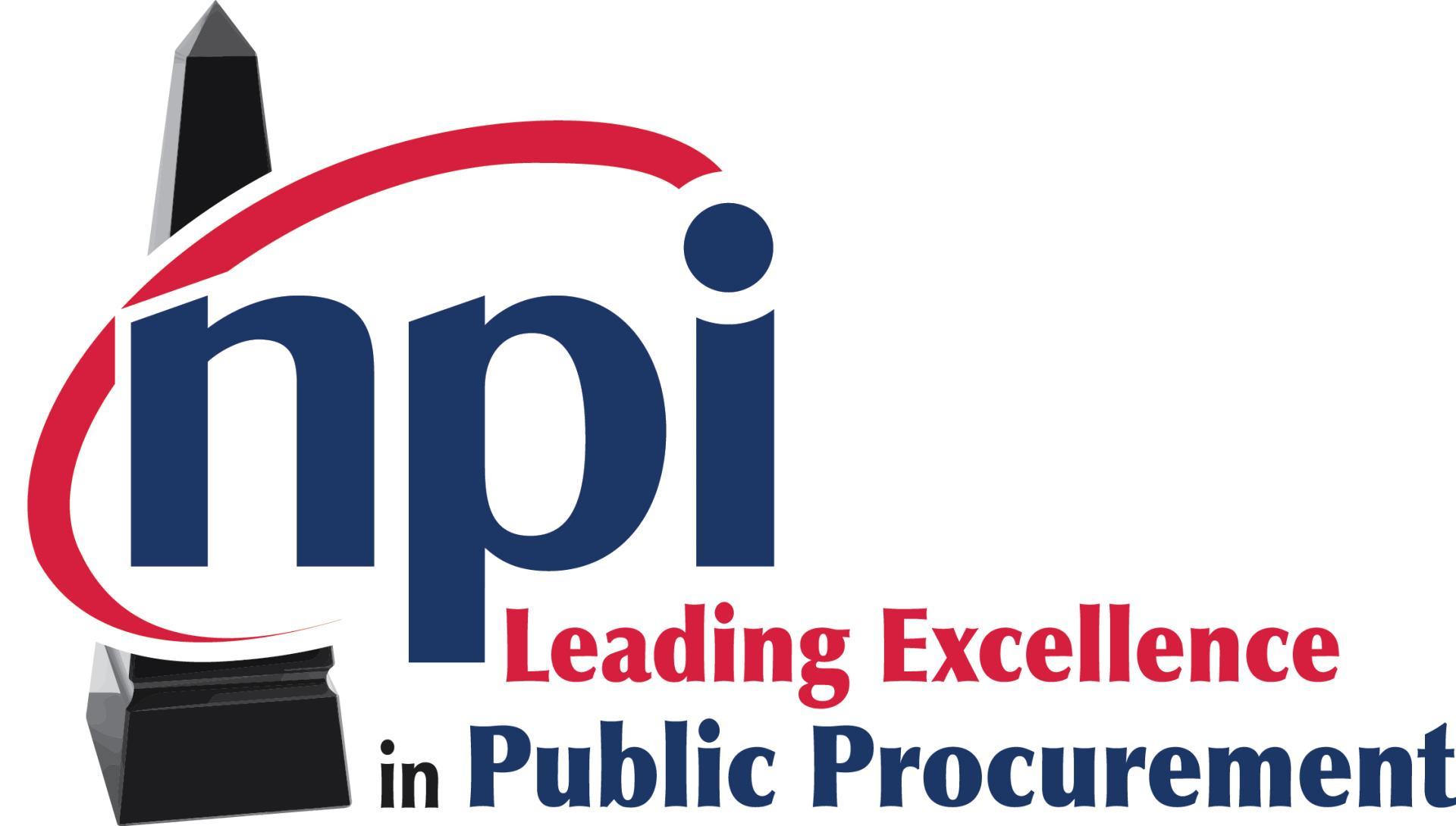 Image of NPI logo